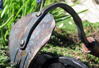 Heirloom Garden Tools