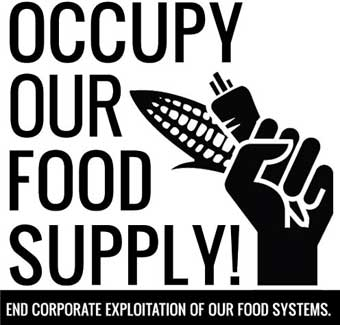 Occupy Our Food