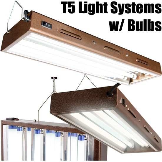 T5 Light System (4-foot)
