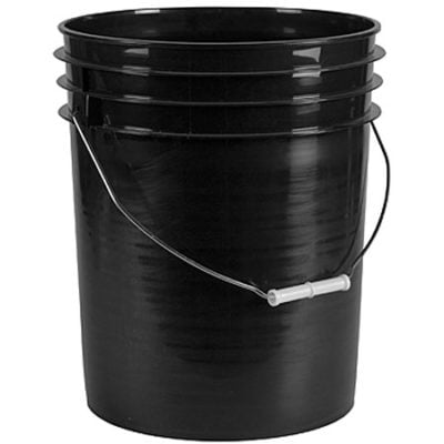 5 Gallon Bucket