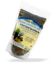 Salad Sprout Mix (5-Part)