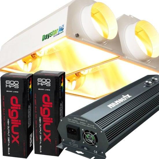 600W HPS Grow Light