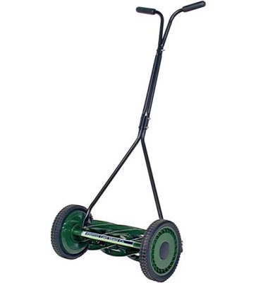 7-Blade Reel Mower