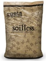 Soilless Coco Mix