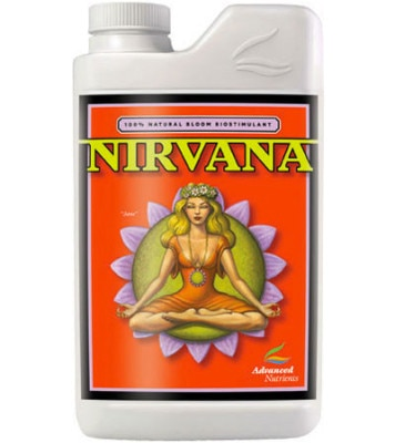 Nirvana Flower Booster