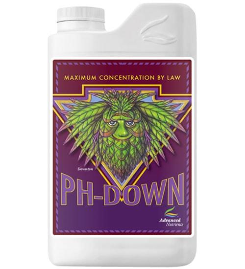 Advanced pH Down