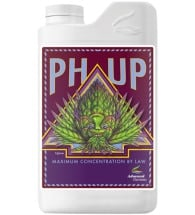 Advanced pH-Up
