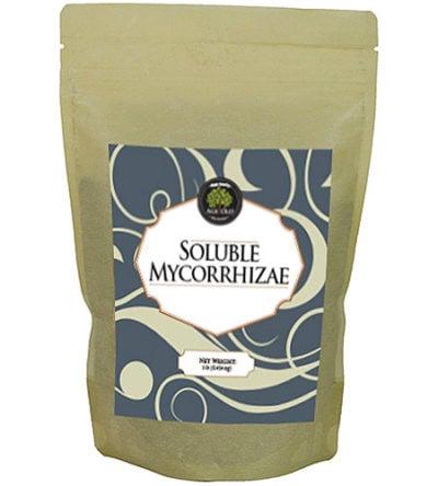 Soluble Mycorrhizae