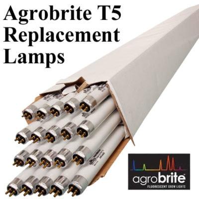 T5 Fluorescent Lamps