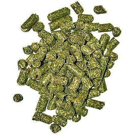 Alfalfa Pellets (50 lb)