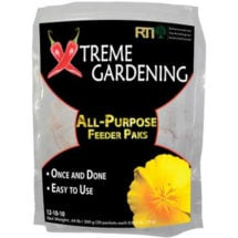 All-Purpose Feeder Paks