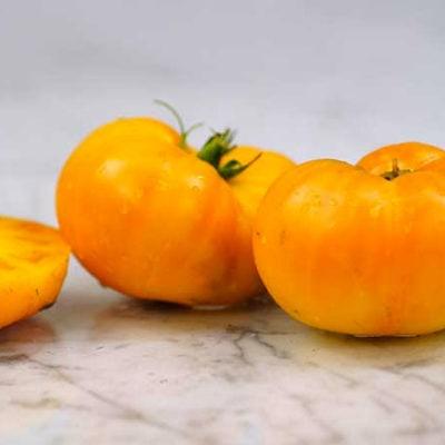 Tomato, Amana Orange