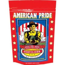 American Pride Fertilizer