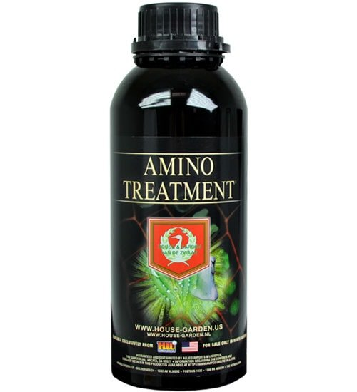 House U0026 Garden Amino Treatment (0.1 0 0.6) Is A Revolutionary New Product  Containing High Quality Silica And Amino Acids That ...