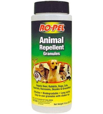 Ropel Repellent