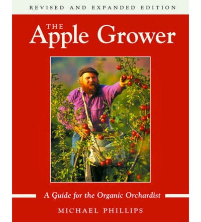 The Apple Grower Book