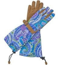 Garden Glove with Arm Saver