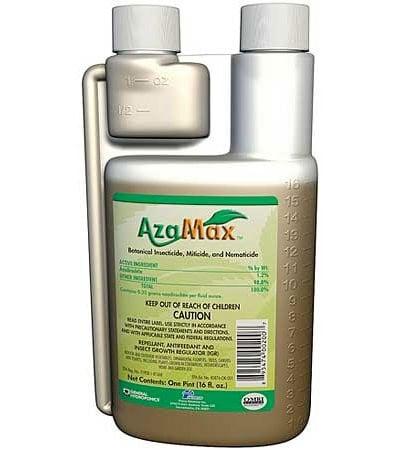 AzaMax (Azadirachtin)