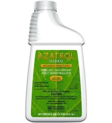 Azatrol EC Insecticide