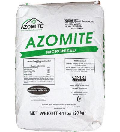 Azomite (Micronized)