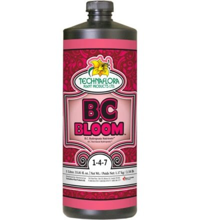 Technaflora BC Bloom Nutrient