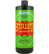 B'Cuzz Growth Stimulator
