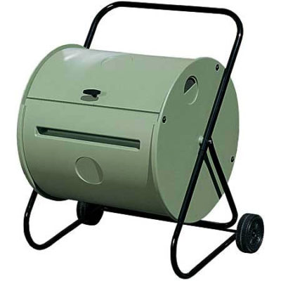 Back Porch Compost Tumbler