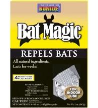 Bat Magic