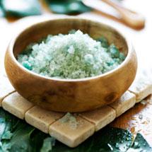 Salts, Soaks & Scrubs