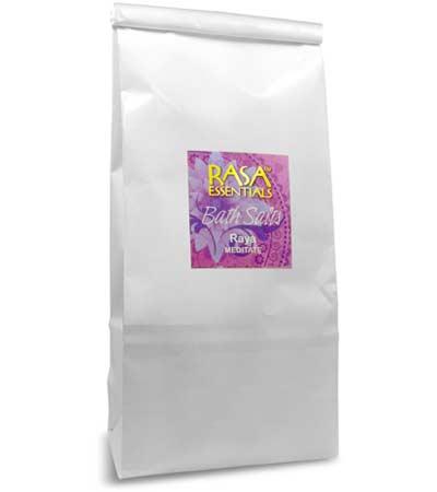 Rasa Bath Salts