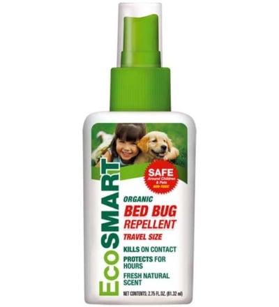 Bed Bug Repellent