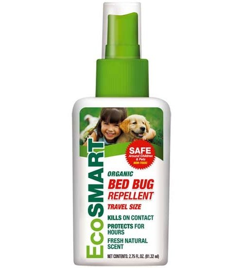 Natural Bed Bug Control Products