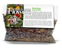 Beneficial Insect Seed Mix