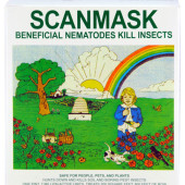 Beneficial Nematodes (Scanmask)