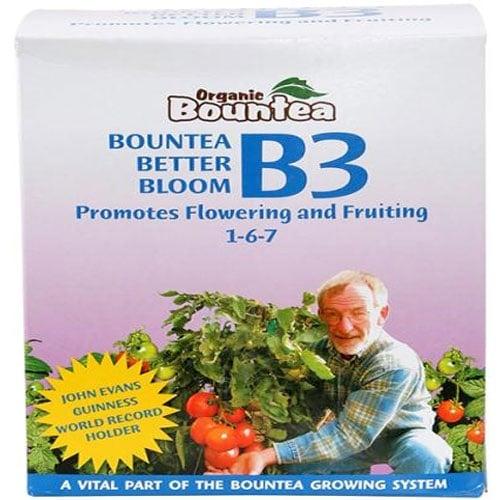 Bountea Better Bloom Fertilizer