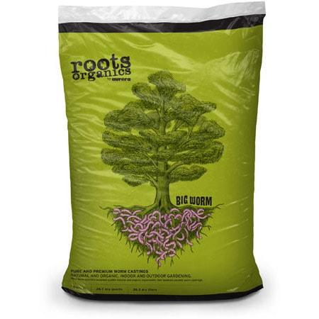 Just Natural Organic Potting Mix Ingredients