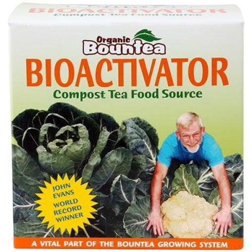 Bountea BioActivator