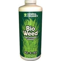 General Organics BioWeed