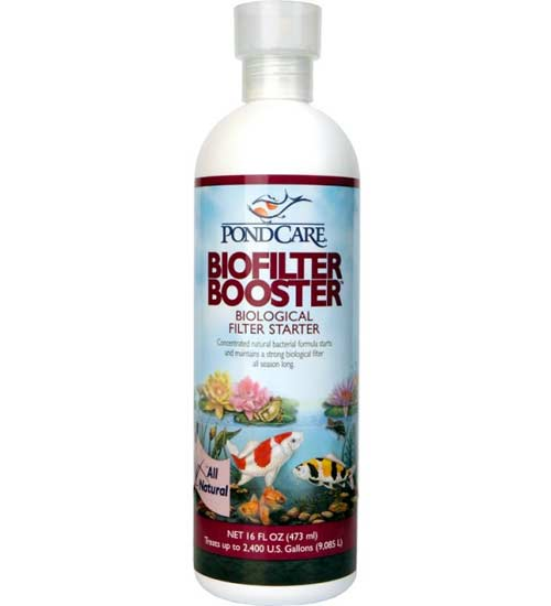 BioFilter Booster