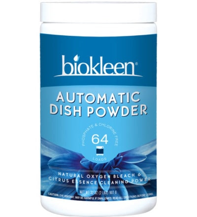 Automatic Dish Powder