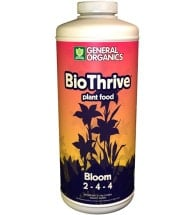 BioThrive Bloom