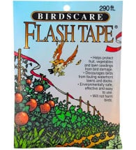 Birdscare Flash Tape