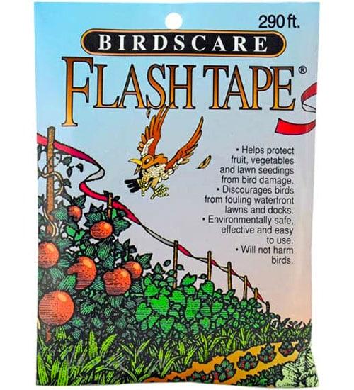 Birdscare Flash Tape