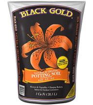 Natural & Organic Potting Soil