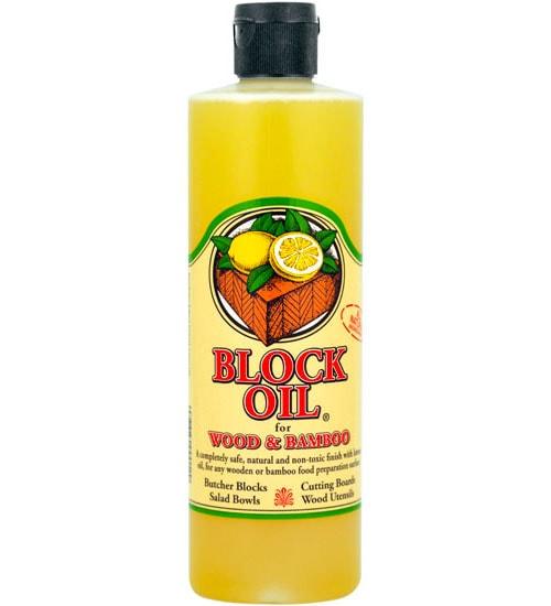 Block Oil