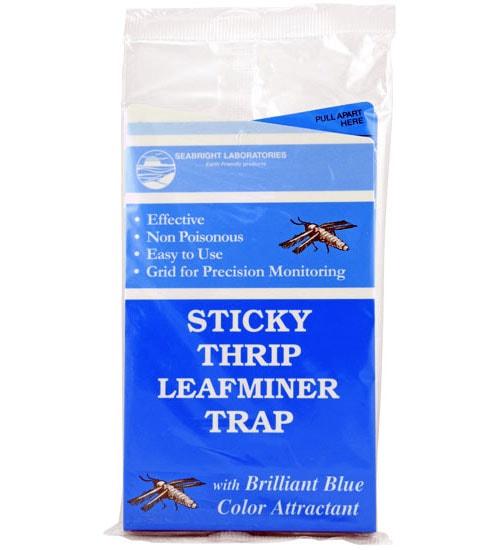Blue Sticky Traps