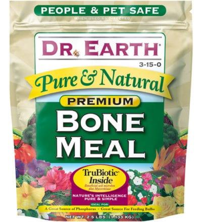 Dr. Earth Bone Meal