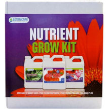 Nutrient Grow Kit
