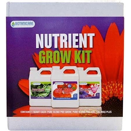 Nutrient Grow Kit
