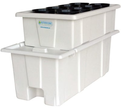 MicroGarden Hydroponic System